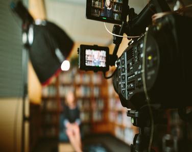 vidéo film entreprise caen